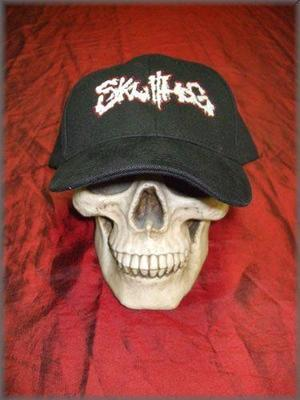 Skullhog Cap, Available at http://www.666strings.com/